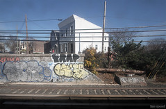 trap x nemz x farao (Into Space!) Tags: ny newyork graffiti li longisland queens nz if graff xtc lirr trap bombing throw vt fa fill dee17 longislandrailroad fillin farao throwie nemz intospace