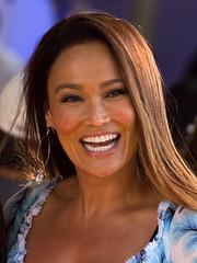 Hawaii Five-O Carrere (coqrico) Tags: usa season hawaii tv waikiki oahu rico actress serial fiveo 2011 5o leffanta