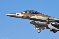 F-16C Barak Israel Air Force (xnir) Tags: nir  benyosef xnir  nirbenyosefxnir photoxnirgmailcom
