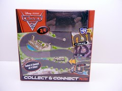 DISNEY CARS 2 COLLECT AND CONNECT PUZZLE #3 LONDON LIGHTNING MCQUEEN EXCLUSIVE (1) (jadafiend) Tags: scale kids toys model disney puzzle pixar remotecontrol collectors adults variation francesco launcher cars2 crewchief lightningmcqueen lewishamilton targetexclusive kmartexclusive collectandconnect raoulcaroule jeffgorvette johnlassetire carlomaserati piniontanaka carlavelosocrewchief mcqueenalive denisebeam meldorado pitcrewfillmore francescoscrewchief