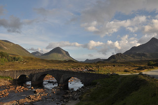Living Scotland... mountaineering
