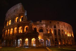 Colosseo/ Roma