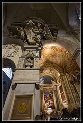 """Basilica di Santa Maria del Popolo • <a style=""""font-size:0.8em;"""" href=""""http://www.flickr.com/photos/89679026@N00/6643499229/"""" target=""""_blank"""">View on Flickr</a>"""