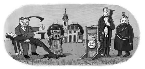 2012-01-07_美國漫畫大師-查理亞當斯100歲誕辰