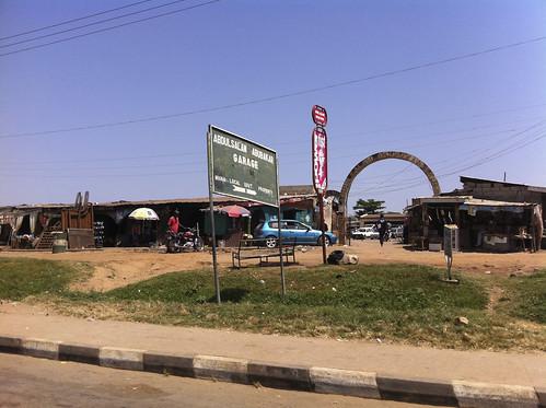 Minna niger state