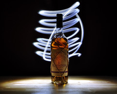 Panama Rum (Colognid) Tags: old light lightpainting painting licht long time reserve led ron alcohol plantation painter booze rum panama alkohol rhum sprit langzeitbelichtung exposre