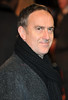 Angus Deayton War Horse - UK film premiere held at the Odeon Leicester Square - Arrivals. London, England