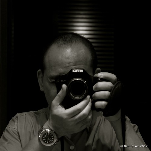 Bani: Portrait of a photographer