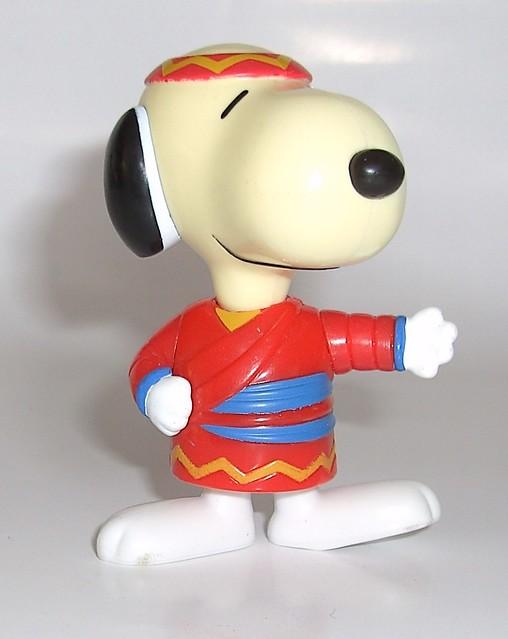 Snoopy Taiwan