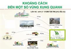 ecovillage 1 (datinvestco) Tags: du ecovillage tn sinh thi lch lng