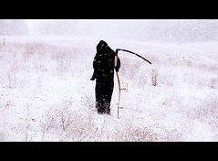 The Grim Reaper (PaulElijahKline) Tags: dead death scary creepy died grimreaper afterlife afterdeath grimmreaper thegrimreaper paulkline thegrimmreaper