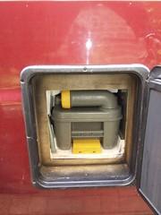 Thetford cassette toilet access (Mudman101) Tags: fiat motorhome ducato