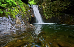 Serenity (brig.halpin) Tags: nature water canon waterfall nc mark iii north falls carolina courthouse 1ds