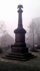 Da con niebla (El_Marepoto_O) Tags: paisajes desire alemania holanda ros calles htc
