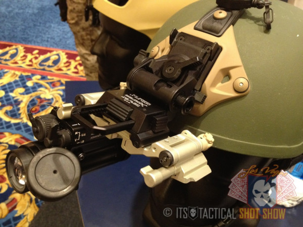 SHOT Show 2012 Day 3 Live Coverage 019