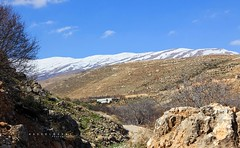 syria's four seasons (hadeel badwi) Tags: snow four photography seasons syria      syrias   badwi    hadeel  7v            canon550d