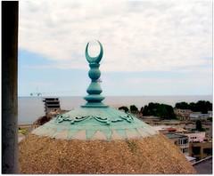 The Great Mahmudiye Mosque (CameliaTWU) Tags: muslim mosque romania blacksea constanta mufti dobrogea greatmahmudiye moscheeamare mahmoudii