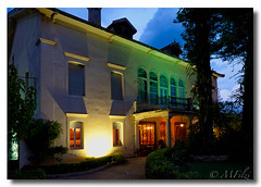 The House of Eleftherios Venizelos - Chania (Greece) (marcofilzi) Tags: house museum island casa nikon creta greece crete museo isola chania grc eleftheriosvenizelos d300s marcofilzi