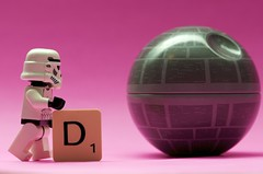 D - Death Star (Kalexanderson) Tags: life family stilllife trooper toys photography starwars play sweden stockholm d kristina father version son stormtrooper abc emotions deathstar 2012 ordinary familylife letterd alexanderson realtions cclones cclone kristinaalexanderson abcwithtroopers stormtrooperandson
