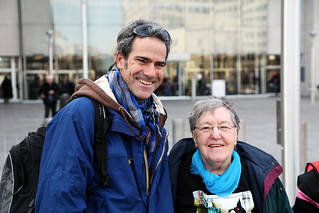 Witness Against Torture: Johnny Barber and Cynthia Banas