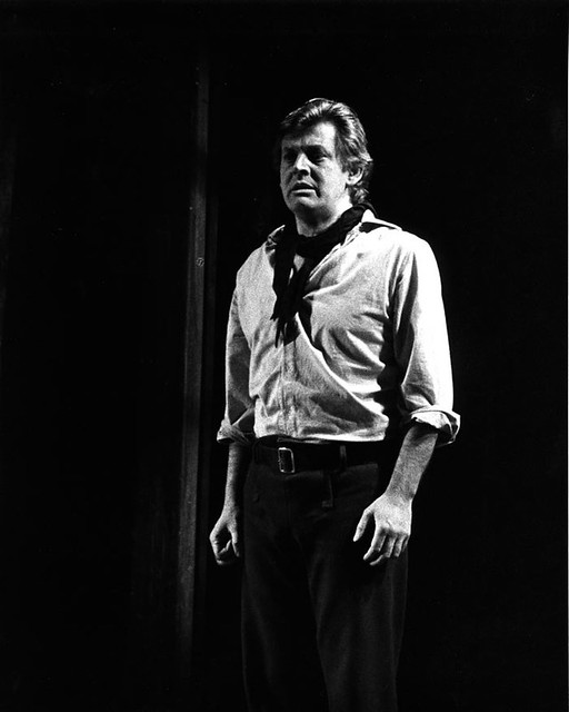 "Sir Thomas Allen as Billy Budd in Billy Budd. The Royal Opera <a href=""http://www.roh.org.uk"" rel=""nofollow"">www.roh.org.uk</a>"