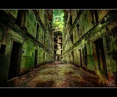 Bodmin Gaol (rjt208) Tags: closed prison criminal cells derelict remains gaol bodmin 1927 1779 prisoncell bodmingaol bodminjail kinggeorgeiii rjt208