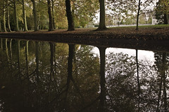 Reflets_05-7 (Emilio.P.Photografia) Tags: trees green water eau vert poetic arbres reflets poetiquereflections