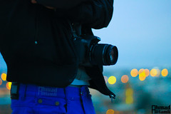 bokeh [ EXPLORED ]  5 *_* (Ahmad Al-Hamli) Tags: