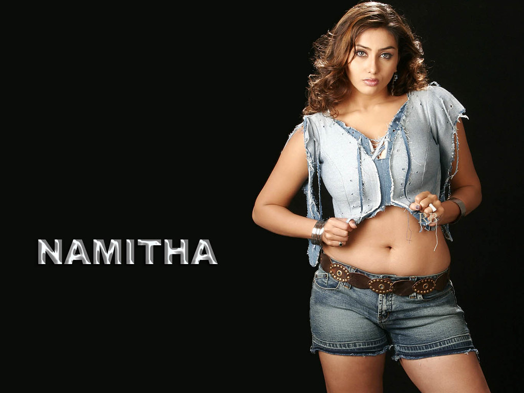 The Worlds Best Photos Of Namitha And Wallpaper - Flickr -8947