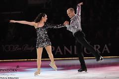 Miki Ando & Kurt Browning