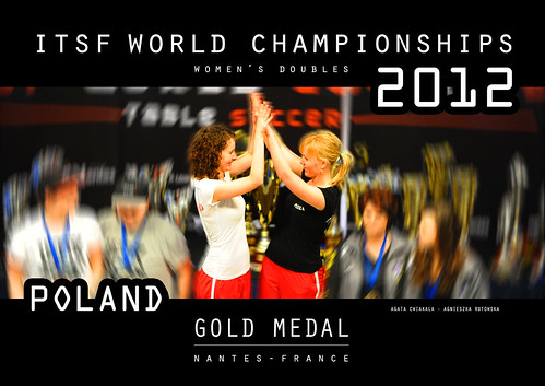 2012_Women's Doubles