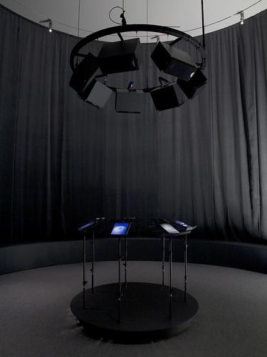 Photo diaporama - Vue générale de l'installation