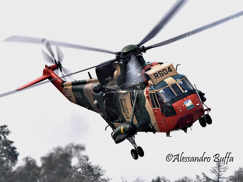 Westland Sea King Mk.48 RS04