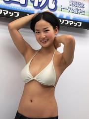 高嶋香帆ちゃん