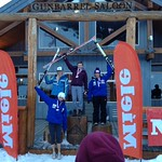 Apex Miele Cup GS Women Overall