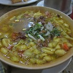 "Bakthuk Noodle Soup <a style=""margin-left:10px; font-size:0.8em;"" href=""http://www.flickr.com/photos/14315427@N00/6829383323/"" target=""_blank"">@flickr</a>"