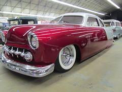 Kustom 1951 ford coupe (bballchico) Tags: ford coupe shoebox 1951 kustom gnrs2012 grandnationalroadstershow2012 greggeighmy photobballchico2012 jaebuenotribute