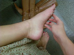 imagejpeg_0 (2) (MSfetish) Tags: sexy feet stockings fetish foot toes arch legs tights hose heels tickle sole nylons tickling ticklish