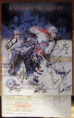 Day 39 - 2/8/12: 1994 Olympic Team USA Autographs (IslesPunkFan) Tags: usa hockey nhl coach team unitedstates diary yearbook daily players 1994 signatures commemorative autographs daveroberts jimcampbell chrisnolan olypmics chrisferraro craigjohnson timtaylor mattmartin brianrolston peterlaviolette ianmoran johnlilley darbyhendrickson markbeaufait peterferraro bretthauer travisrichards jefflazaro barryrichter