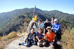 Khun Wang , Chiang Mai , Thailand