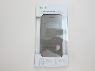 Moshi SenseCover for iPhone