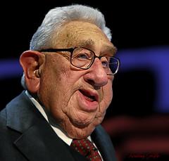 Henry Kissinger (RodneyPike) Tags: celebrity art illustration digital photomanipulation photoshop photo graphic political humor manipulation henry caricature spoof pike rodney kissinger rwpike