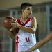 Metropolitano de basquete sub-13. CSA x Ginástico.
