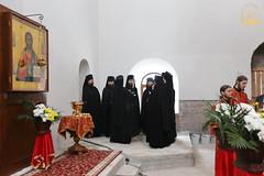 20. Paschal Prayer Service in Svyatogorsk / Пасхальный молебен в соборном храме г. Святогорска