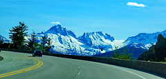 British Columbia's scenic Sea to Sky Highway (peggyhr) Tags: snow canada mountains vancouver bc glaciers seatoskyhighway thegalaxy peggyhr thegalaxyhalloffame dsc05369a
