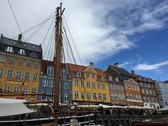 Canal tour, Nyhavn (ilamya) Tags: water copenhagen denmark nyhavn canal kbenhavn