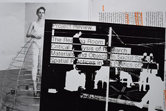 Reading Collage : Spatial Drawings/Documents/Analogue Photography (Russell Moreton) Tags: building collage architecture reading notes drawing text arts practice analogue remotecontrol palimpsest sequence documents annotated contextual relational photograms locality associative spatiality janasterbak