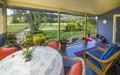 436 Tallawudjah Creek Road, Glenreagh NSW