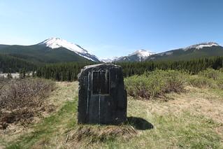 Powderface trail reopens