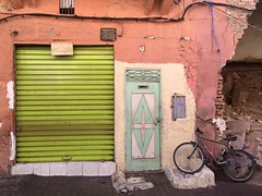 Medina (yaelgasnier) Tags: travel square colorfull morocco squareformat maroc marrakech marruecos marokko  wonderfulplaces   shotaward vsco beautifuldestinations iphoneography instagramapp instamorocco igworldclub iphone6plus marocphotonet